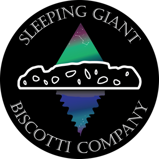 Sleeping Giant Biscotti Company - Online Store