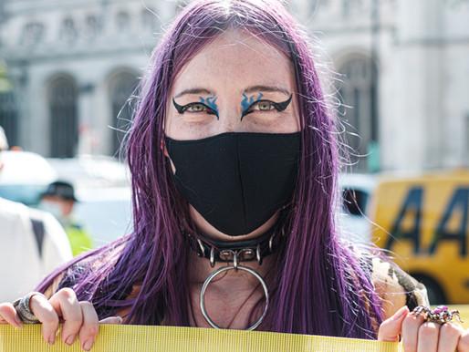 Lidiando con un Espíritu de Rechazo #4: Las Manifestaciones