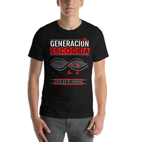Generación Escogida Short-Sleeve Unisex T-Shirt