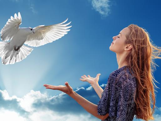 El Bautismo en el Espíritu