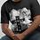 Thumbnail: Jesus Is King  All-Over Print Men's T-shirt