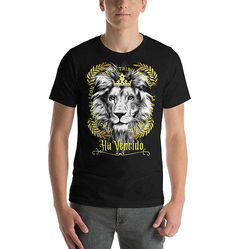 León de Judá Short-Sleeve Unisex T-Shirt
