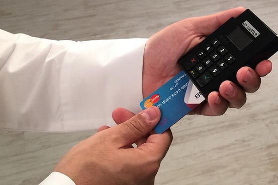 QNB launches mPOS the new [qatarisboomin