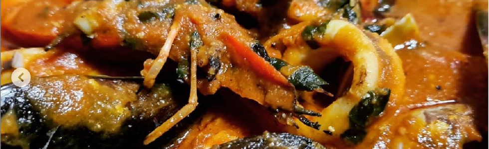 Cioppino Seafood Stew $22