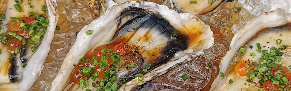 Sakoshi Bay Oysters (6pcs) $24