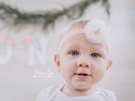 Lola Turns One! | Fall 2018