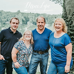 Priebe Family Session