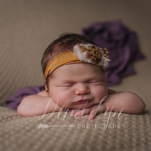 Maggie | Newborn