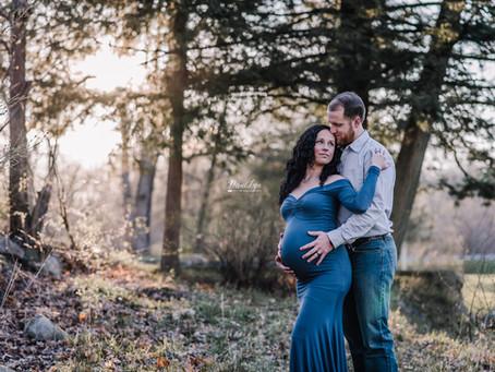 Bieszard Maternity Session | April 2019