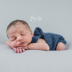 Kyxston | Newborn