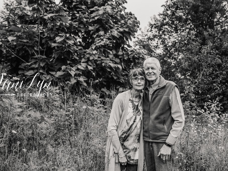 Bob + Jane | Fall 2018