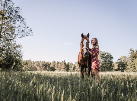 Lyndsey | Senior 2019