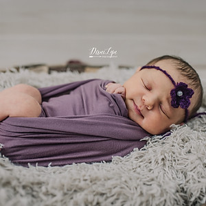 Grace | Newborn