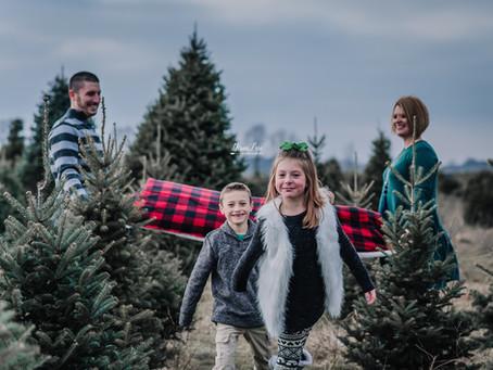 Jeschke Family | Fall 2018