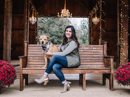 Lindsey + Oakley | Fall 2018