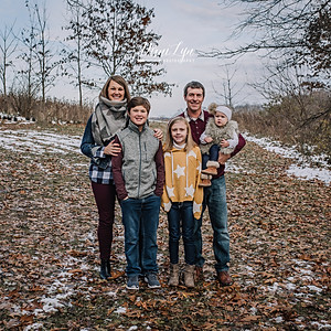 Johnson + Rankin Family