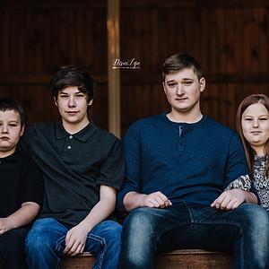 Steinman Family