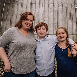 Kruller Family