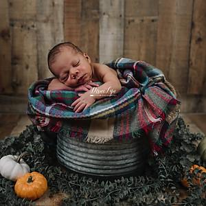 Tayden | Newborn