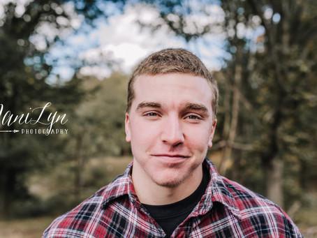 Jimmy | Senior 2019
