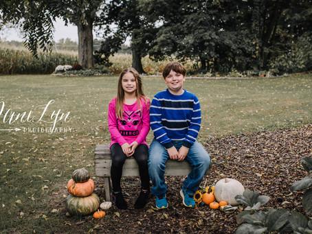 Jackson + Kayleigh | Fall 2018