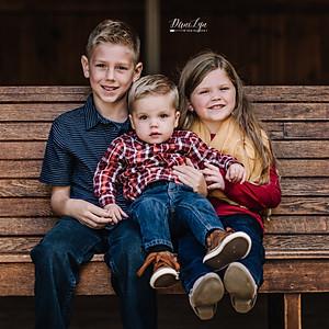 Benedict Family