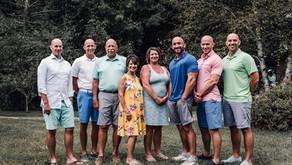 Egloff Family | August 2019