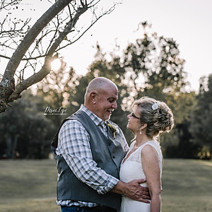 Hester Wedding