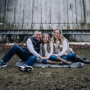 Bovee Family