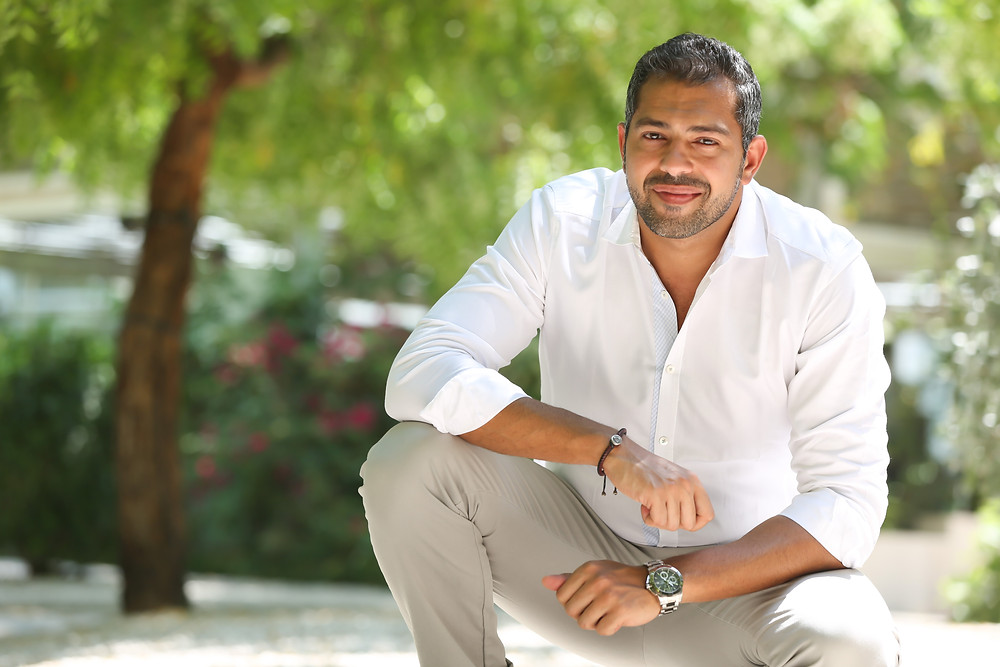Mohamed ElFatatry Life Coach