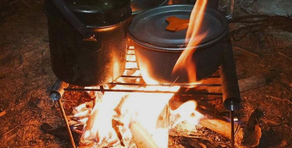 Tobacco Marshmallow Fireside Campfire Marshmallow