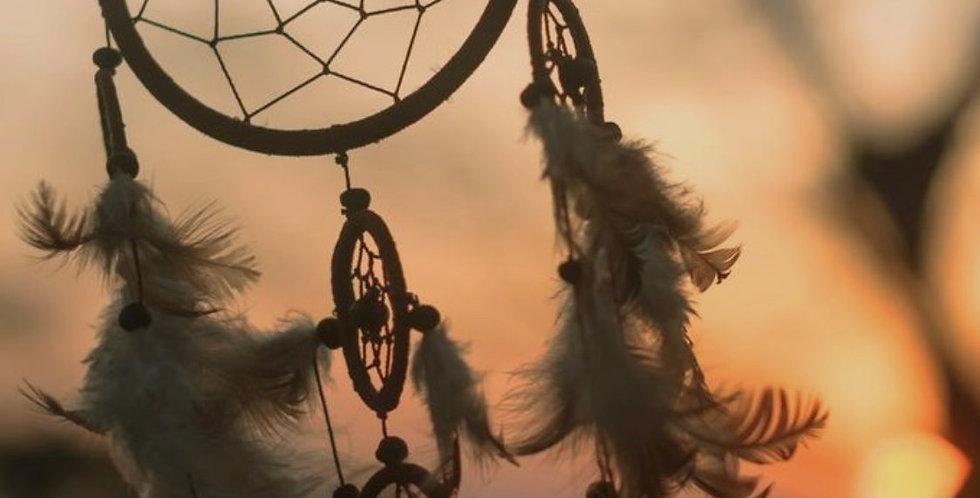 Dreamcatcher (Vanilla Sandalwood)