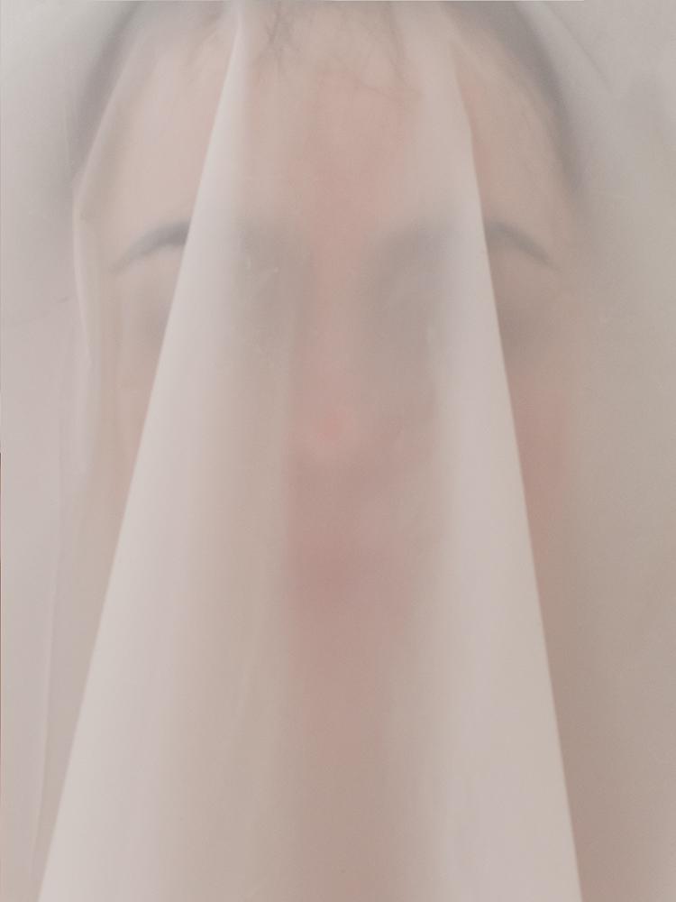 portrait of Eve