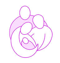 Post natal doula supporting a family with a newborn.