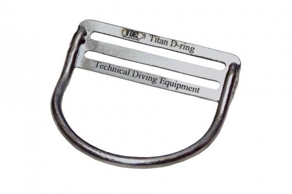 D-ring Titan