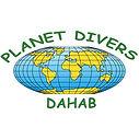 Dive centre Planet Divers Dahab