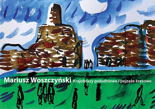 7 Woszczynski Krajobrazy poludn i kresy