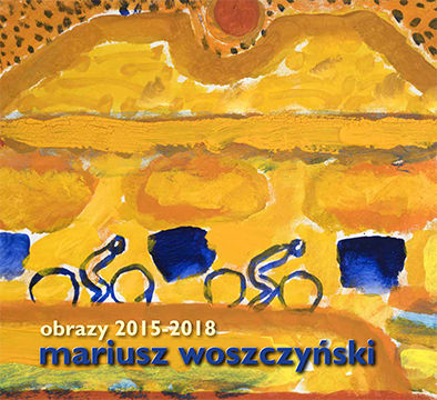2 Woszczynski Obrazy 2015-2018 Gorlice 2