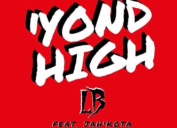 ELBERLYN 'Yond High (feat. Jah'Kota)