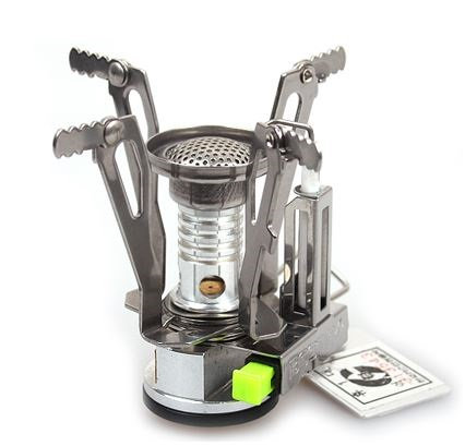CAMPING GAS STOVE MODEL : MA-601