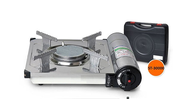 PORTABLE GAS STOVE MODEL : ST-30000