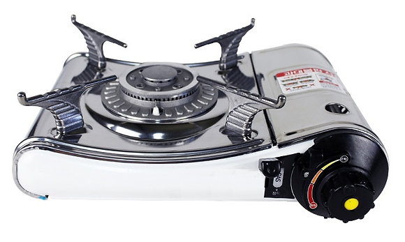 PORTABLE GAS STOVE MODEL : ST-003