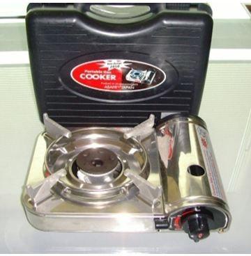 PORTABLE GAS STOVE MODEL : QN-170AS