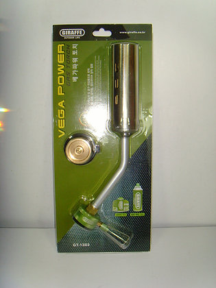 GAS TORCH MODEL : GT-1303