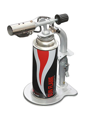 HANDLE GAS TORCH MODEL : NA-176