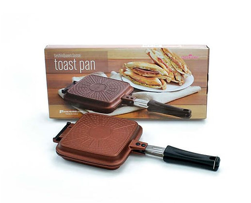 TOASTED SANDWICH MAKER PAN