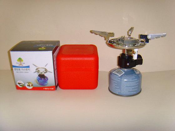 CAMPING GAS STOVE MODEL : SH-401