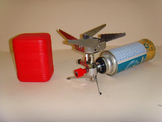 CAMPING GAS STOVE MODEL : NA-167
