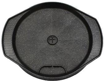 BBQ GRILL PLATE MODEL : TBP-203P