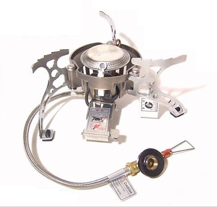 CAMPING GAS STOVE MODEL : PGB-91